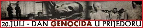 Dossier: Genocid u Prijedoru